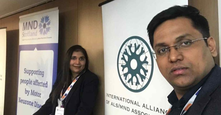 26th Annual Meeting of the International Alliance of ALS/MND Associations 2018